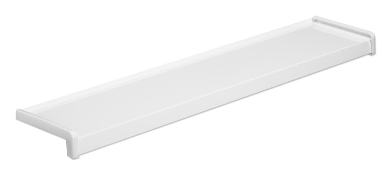 Parapet aluminiowy